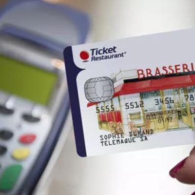 Dématérialisation des tickets restaurants pour les intérimaires