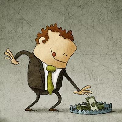Découverts bancaires, agios et difficultés financières : la direction fait la sourde oreille